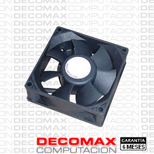 COOLER FAN ATX 8 MM 12V DC FUENTE 3200RPM