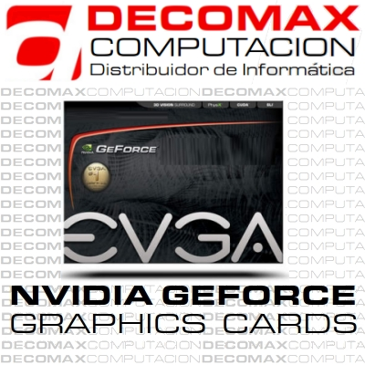 EVGA GEFORCE 6200 512MB DDR2 TV DVI VGA AGP-8X BOX