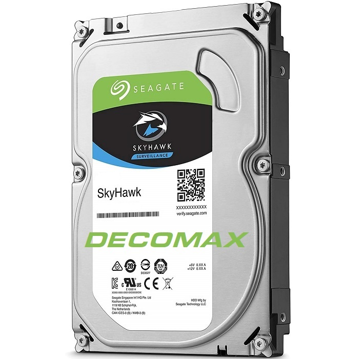DISCO RIGIDO SEAGATE SKYHAWK 1TB VIDEO VIGILANCIA